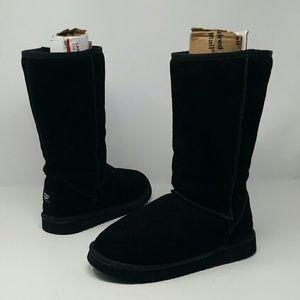 Ugg Australia Women's Black Boots